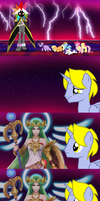 Smash of Harmony - Hope is Not Lost by DashieMLPFiM