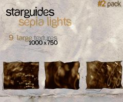 Sepia Lights 2 by LucianaMorin