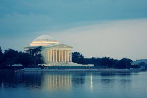 Jefferson Monument by Tracys-Place