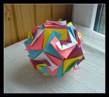 Dodecahedron 3 by lonely--soldier