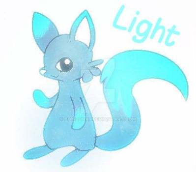 Light by Bombonx3