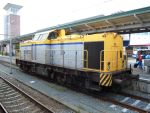shunter 203-102 by damenster