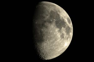 Moon - 26.12.2009 by KILLER289