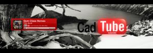 YouTube for CAD 2.0 by jaymedia