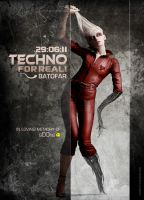 ::: Techno For Real ::: by donanubis