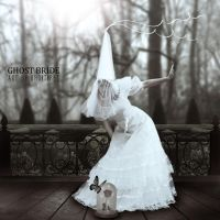 Ghost Bride by khoitibet