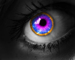 THE EYE 2 by iron-man-100