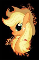 AppleJack Shirt Idea by Rariedash