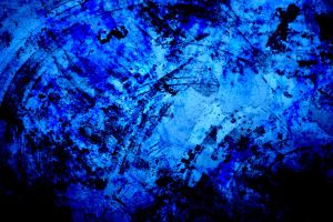Blue Grunge Background by ImageAbstraction