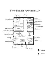 AAO Apartment Floor Plan by LooseScrapper
