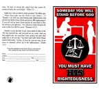 His Righteousness by Rashad97