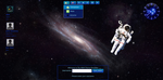 Galaxy MDM Theme by samriggs
