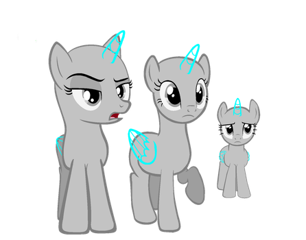MLP Base - Say What? by Butterfly-Bases