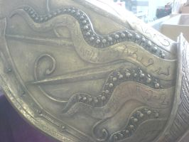 Close up of side detail by danielokeefe