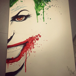 The Joker by OzwaldTheGreat