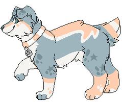 Purr-Adopts :Commission: by Smorii