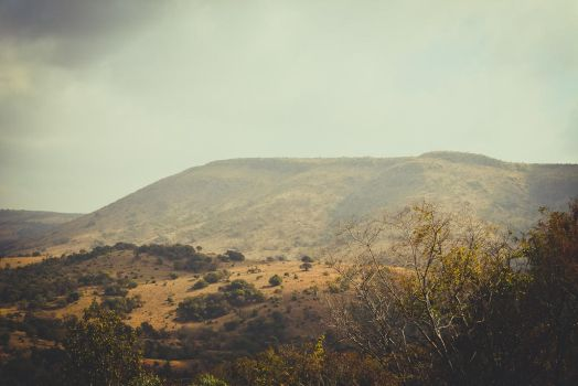 Hartbeespoort, South Africa 2 by ItBazooka