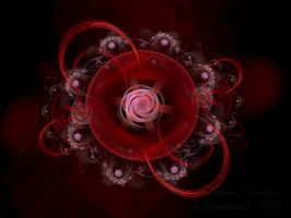 Somber Moment by DWALKER1047