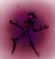 Insanity of The Soul by Greytracker