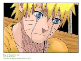 Naruto crying - Stupid Jiraya by marko-kun-astur