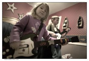 guitar heros by aptrick