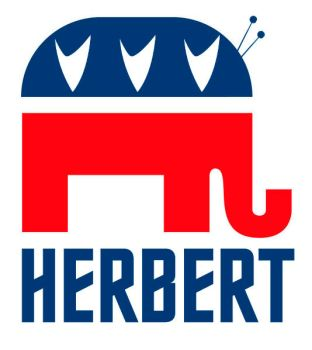 Herbert! by RobCaswell