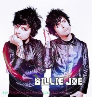 BillieJoeArmstrong Blend5 by my-violet-dreams