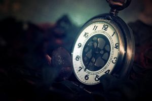 Time by xChristina27x