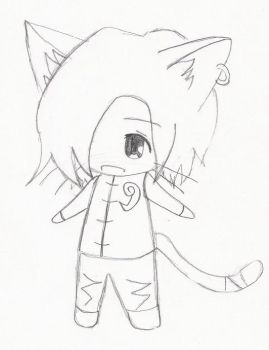 23. Cat by Poison-Poptarts