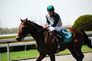 Keeneland 6 by zeeplease
