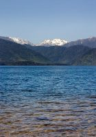 Westcoast Lake by benyoung