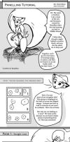 Manga Tutorials no.1 by RoxyRoo