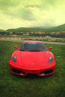 Ferrari F430 No.7 by berk007