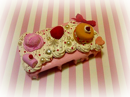 Decoden Phone Case by llalore