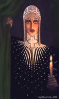 Pearls and Fire by Angelles-LaVeau