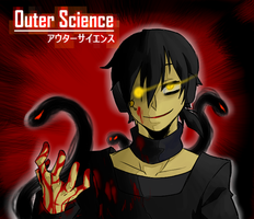Outer Science by LorisHR