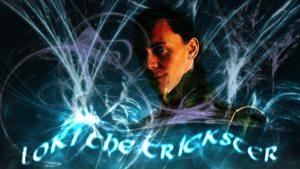 Loki Wallpaper by Nix501st