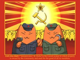 - Communism - by cat-cat