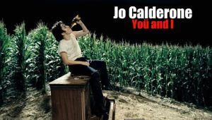 Jo Calderone-You and I by afimrzpuget