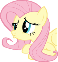 FlutterPout by Animalsss