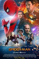 New Official Spider-Man: Homecoming Poster by Artlover67