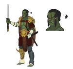 Orc by Octoped
