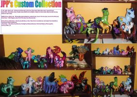 Custom Collection View 1 by JoshsPonyPrincess