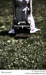 The Writer by visceral
