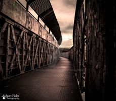 Iron Bridge by wicklowman