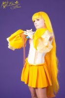 Yellow song Coco by Lilian-hime