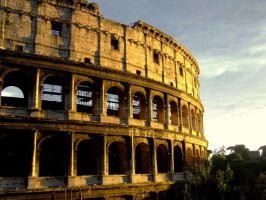 Colosseo by mgv4