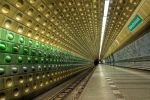 Subway Prague by lesogard