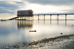 Bembridge Lifeboat House by PeteLatham