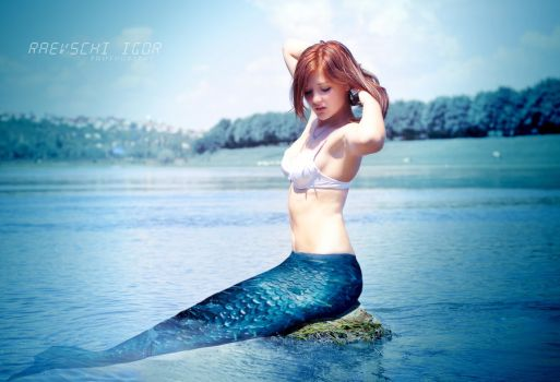 Sirena by GbPixel